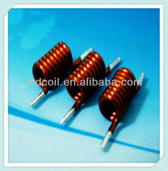 1-10 Turns air core coils for TV and VCD