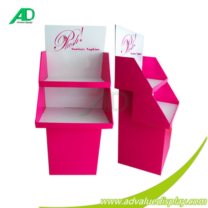 Expo Stands Point Of Purchased : Temporary point of purchase exhibition stand paper bags