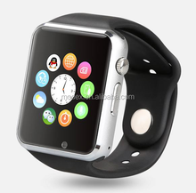 hot new products for 2015 TFT touch screen new model watch mobile phone for android smart watch