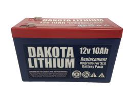 Dakota Lithium 12V10Ah LiFePO4 Battery (1)