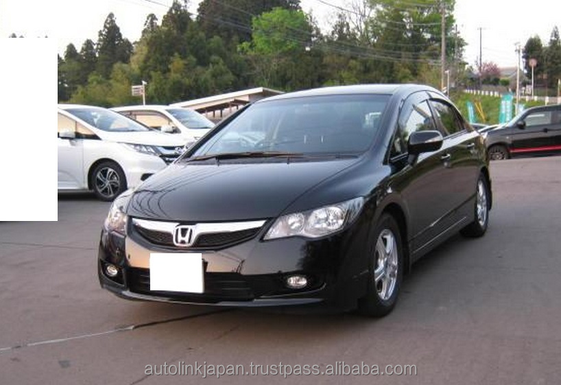 Lovely ... Civic Hybrid11ddsa ...