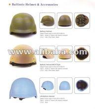 Bullet Proof Aramid PASGT Helmet Ballistic MICH Helmet Military Helmet