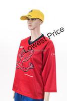 top quality cototn men's t-shirtsport polo t shirt for menside panel sports t-shirts polo shirtspolo neck t shirt