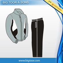 Micro melocotón chándal, traje de entrenamiento, traje de jogging, ropa deportiva, chándal para los hombres