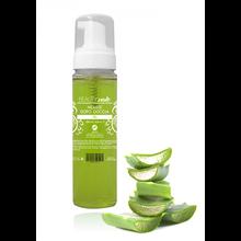 BEAUTY NOTE - Body Moisturizing Mousse 200 ml - 3 fragrances (Aloe, Marigold, Chamomile)