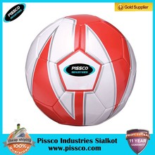wholesale soccer ball /custom TPU leather competition