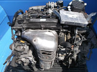 USED AUTOMOBILE PARTS 1AZ-FSE VVT-i ENGINE (HIGH QUALITY AND GOOD CONDITION) FOR TOYOTA NOAH, VOXY