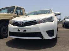 Toyota Corolla nueva autos usados en Dubai