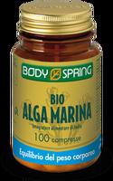 Angelini Body Spring Bio Alga Marina 100 Tablets
