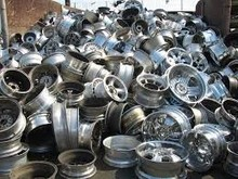 Aluminum Alloy Wheel Scrap with the lowest price