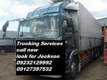 10 wheeler truck for rent
