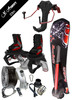 ZAPATA RACING SPECIAL Bundle Flyboard Hoverboard JetPack   X-Armor 23m