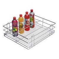 new product shampoo bottle storage basket/ heated towel bar
