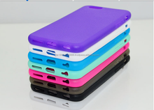 Hot selling new tpu mobile phone case matte case for HTC Desire 820