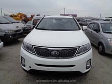 KIA SORENTO 4WD GASOLINE 2014 NEW CAR