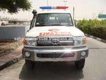 ambulanza 4x4