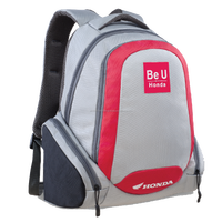Lucky backpack with custom logo printing for promotion