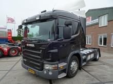 Scania 4x2