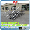 2015 successful case new design outdoor stage