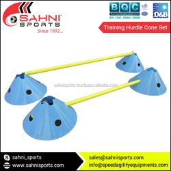 Training Hurdle Cone Set