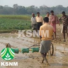 Rice Seeder Planting Machine for Farmers