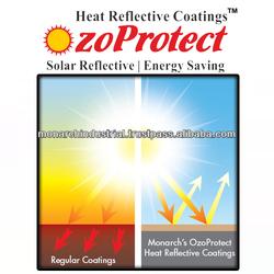 Cool roof coating manufacturer