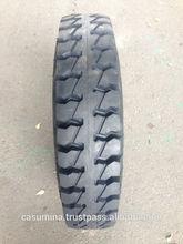El patrón del estirón, 550-13,600-13,600-14,650-14,650-15,600-15,750-15,700-15, sesgo de neumáticos de camión