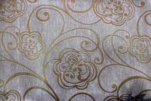 Yarn Dying Curtains