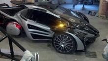 Sales Original 2014 3S T-Rex