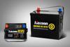 Maintenance Free German Heisen Battery