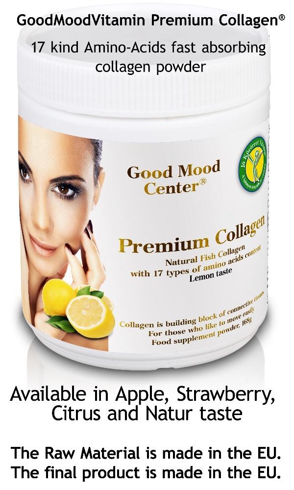 Premium collagen 150g fish collagen powder 17 amino acids for Fish collagen powder