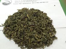 Vietnamese traditional green tea special taste