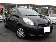 Toyota Vitz B S Edition KSP90 2010 Used Car