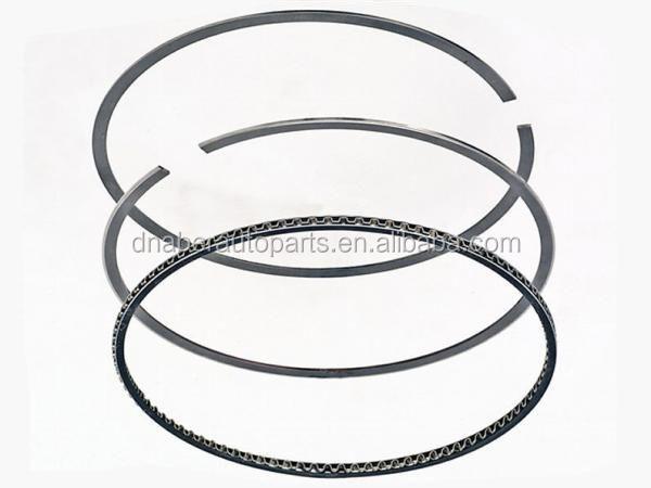 поршневые кольца на ман ф 2000 чего была изготовлена