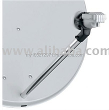 65cm Ku band offset dish antenna