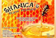 Raw and Wild Honey
