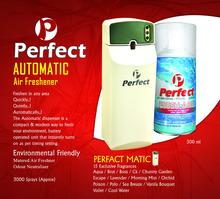 Perfect Air Freshener