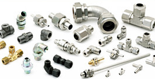 Recommending with confidence plumbing materials prices Bite-type fittings for copper tube ,brass valve also available