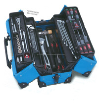 Tire maintenance tool kit for maintenance from famous manufacturer