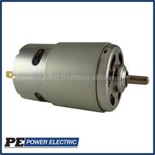 DC Motor 4: Carbon Brush: 36mm diameter; 50.1mm length