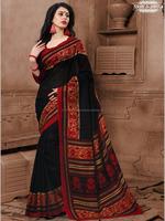 Cheap Wholesale Cotton Silk Saree