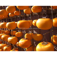 Clip for air drying fresh persimmon fruits for sale