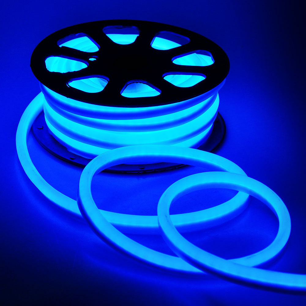 Led Neon Rope Light Buy Color Changing Dimmable Led Rope Neon Light Product