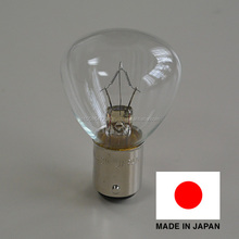 Japanese high quality forklift parts , auto lamp bulbs with heavy-duty spec.