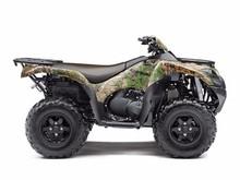 2015 Kawasaki Brute Force 750 4x4i EPS Camo ATV