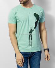2015 Wholesale o-neck Men's T shirt, short sleeve solid color 100% cotton plain t-shirts, Casual ManT shirt