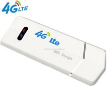 USB Type LTE 4G FDD Wireless Modem with SIM Card