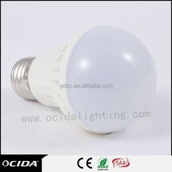 shenzhen betop led bulb light 12w e27 2700k led light ztl UL CE ROHS