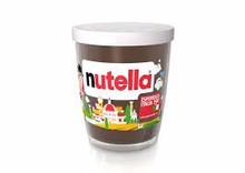 knder nutella chocolate