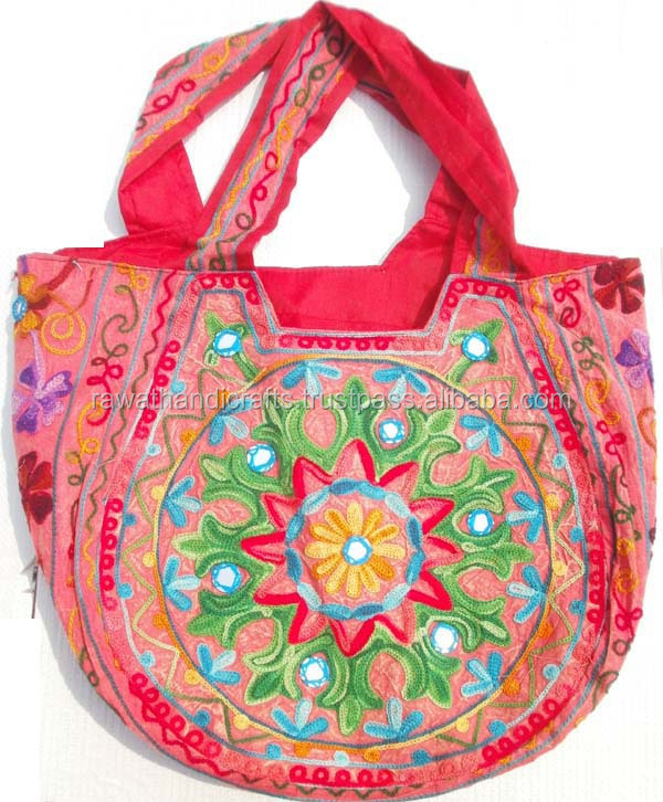 Fire Fly Lady Canvas Shoulder Bag online shopping